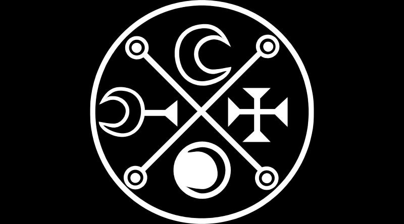 Symbol Decarabia