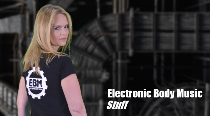Electronic Body Music 1