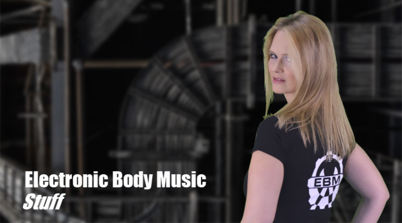 Electronic Body Music 2