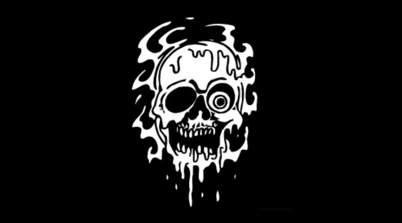 Flow Skull