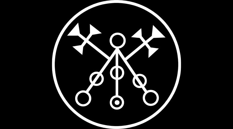 Symbol Marbas