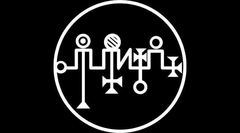 Symbol Zagan