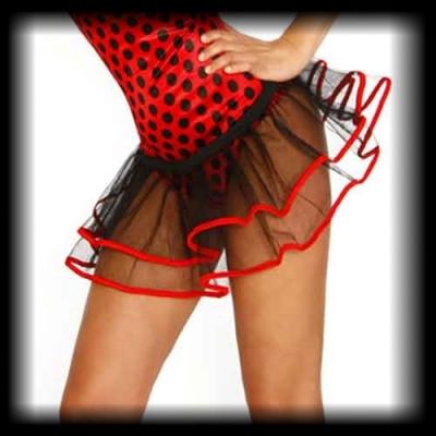 Süsser Petticoat Arielle