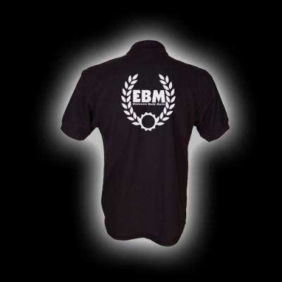 EBM 3 - Kranz - Polo-Shirt