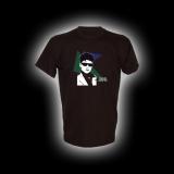 80s NEW WAVE BOY 1 - T-Shirt mit Rundhalsausschnitt