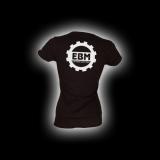 EBM 1 - Zahnrad - Bundle Shirt + Hoodie - 16% Rabatt auf UVP