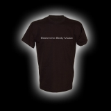 EBM 2 Keyboarder - T-Shirt mit Rundhalsausschnitt