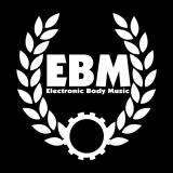 EBM 3 - Kranz - Damen Girlie-Shirt mit Rundhalsausschnitt
