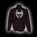 EBM 3 - Kranz - Jacke mit Stehkragen und Reißverschluss