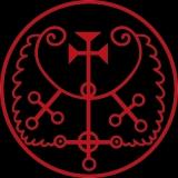 Symbol Haures - Herren - Kapuzenjacke mit Reißverschluss
