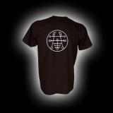 Symbol Ipos - T-Shirt mit Rundhalsausschnitt